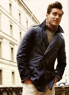 i love the fabric of this jacket. i would love this piece in my wardrobe.