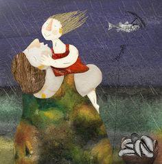 Arte: Evangelina Prieto