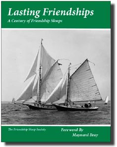 Friendship Sloop Society Home Page