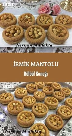 İrmik Mantolu Bülbül Konağı