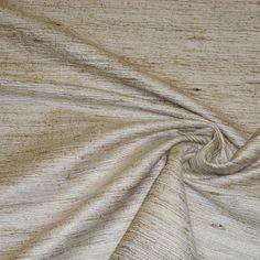silk tussah Dệt May, Textiles, Curtain Ideas, Silk, Fabrics, Tejidos, Cloths, Silk Sarees, Fabric