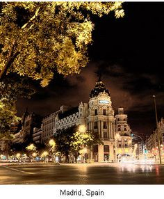 #Madrid #travel Spain