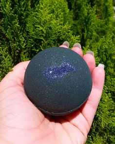 Dark Magic is a perfect combo of deep woods scents with floral and citrus notes splashed in there. Bath bombs are fizzy balls full of delightful aromas, detoxifying salts, botanicals, and luxurious oils. While you are in the bath, drop one in and treat yourself to a relaxing spa treatment at home. Bath bombs soften your water and allow your skin to get squeaky clean. The oils are absorbed into the skin leaving you smelling great and your skin as smooth as silk. NW Bombs are hand packed…