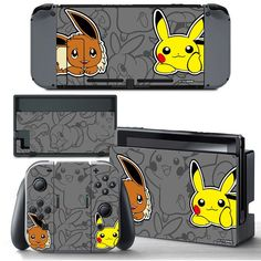 Nintendo Switch with Neon Blue and Neon Red Joy-Con (Discontinued by Manufacturer) Nintendo Switch Price, Nintendo Switch System, Pokemon Eevee, New Pokemon, Video Game Memes, Video Games, Funko Pop Display, Nintendo Sega, Kawaii Diy