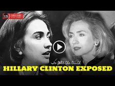 Banned By The Media Hillary Clinton Lies Uncensored & Exposed! - YouTube