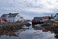 Islas Lofoten. ( Noruega )