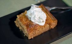 Persimmon pudding should replace pumpkin pie as Thanksgiving's dessert of choice