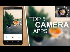 Best 5 Camera Apps To Click Photos Professionally 📷  | Top 5 Camera Apps To Improve Your Experience