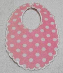 Baby Bib, In The Hoop - 5 Sizes! | In the Hoop | Machine Embroidery Designs…
