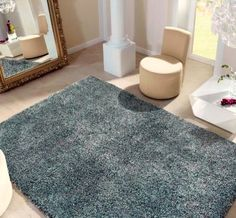Barbara Becker - Passion Teal / Chocolate Rugs