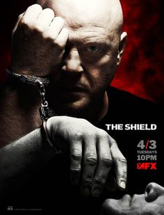 the shield- - This was so damn good; I wish they'd re-run it for the few parts I missed and for those of you who didn't get to see it !!!