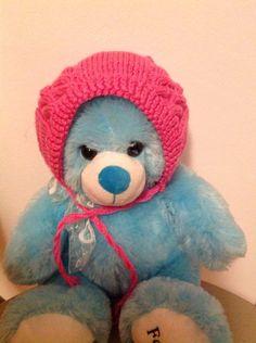 Items similar to Princess bonnet beanie; princess Charlotte Rose bonnet inspiration on Etsy Charlotte Rose, Princess Charlotte, Crocs, Crochet Hats, Beanie, Teddy Bear, Etsy Shop, Trending Outfits, Handmade Gifts