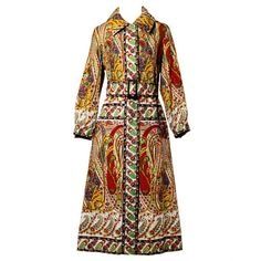 My favorite coat we have at the moment. Vintage Bill Blass for Bond Street with a matching belt. Sigh. http://www.1stdibs.com/fashion/clothing/coats-outerwear/bill-blass-bond-street-vintage-1970s-tapestry-coat-belt/id-v_96308/ on @1stdibs #vintage #billblass #70s #1970s #instavintage #buyitnow #1stdibs #thriftedandmodern #thrifted #prints #designer #runway