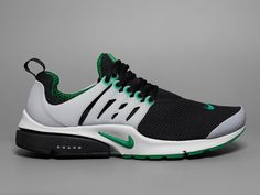 The Nike Air Presto Pine Green Is Available Now