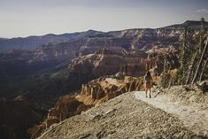 """Hidden within the mountains above Cedar City is the brilliant geology and vibrant environment of Cedar Breaks National Monument. The geologic amphitheater and surrounding environs are home to cool hiking trails, ancient trees, high elevation camping, and over-the-top views along the """"Circle of Painted Cliffs."""""""