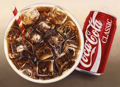 "Judy Unger, ""Coca-Cola Classic"""