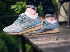Sweetsoles – St. Alfred x Asics Gel Lyte III (by Johnnymu110)
