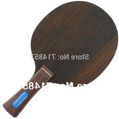31.58$  Buy here - https://alitems.com/g/1e8d114494b01f4c715516525dc3e8/?i=5&ulp=https%3A%2F%2Fwww.aliexpress.com%2Fitem%2FOriginal-KTL-Ebony-5-Loop-C-5-Black-coffee-Table-Tennis-Ping-Pong-Blade-Shakehand%2F32765597100.html - Original KTL Ebony 5 Loop C-5 Black coffee Table Tennis / Ping Pong Blade, Shakehand 31.58$