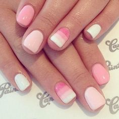 Pink toned <3