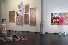 Exposition Dani Umpi à la galerie Xippas Montevideo jusqu'au 30 août 2013 Montevideo, 2013, December, Art, Radiation Exposure