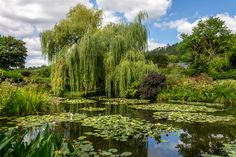 Day Trip To Giverny, France | What To Do In Giverny