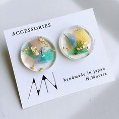 Uv Resin, Resin Crafts, Eyes, Handmade, Accessories, Hand Made, Cat Eyes, Handarbeit, Jewelry Accessories