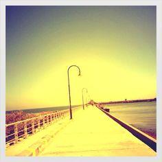 St Kilda :)