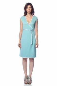 Florentina- 4 way reversible knit dress/cardigan. 100% silk.