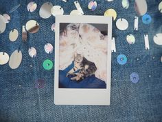 Instax A Day Week One Waves On The Beach, V & A Museum, Harry And Meghan, Home Photo, Summer Of Love, Chill, Chelsea, Bloom, Floral