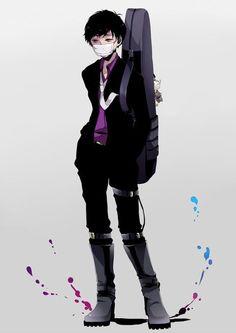 Osomatsu-san- Ichimatsu #Anime「♡」Mafia