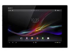 Sony Experia Z Tablet