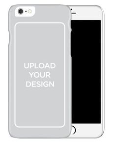 iPhone Cases: Upload Your Own Design, Slim case, Glossy, iPhone 6