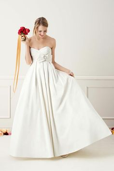 Kate Bosworth's wedding dress: Get the look for less!