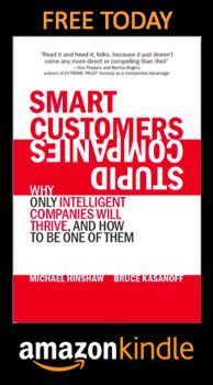 A smart company knows the difference between different customers.