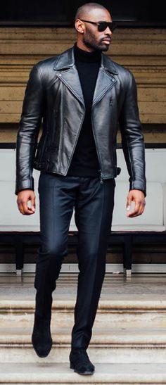 @davidson_frere  Mens Fashion | #MichaelLouis   - www.MichaelLouis.com