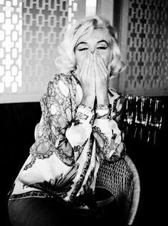 Marilyn Monroephotographedby George Barris, 1962