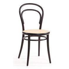 """No 14 stol från TON. Man skulle kalla stolen för """"Klassikernas klassiker"""" efte..."""