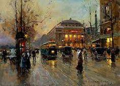 Resultado de imagen para Pinturas de Edouard Leon