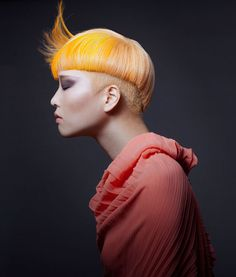 Goldwell's Color Zoom USA Winners Announced  New Talent Colorist: Michael Gierl from Mizu New York in New York, NY