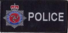 Isle of Man Police Patches, Isle Of Man, Chicago Cubs Logo, Team Logo, United Kingdom, British, The Unit, Model, Ideas
