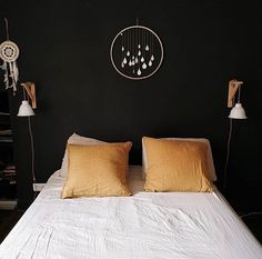 Let's Go To Bed, Furniture, Home Decor, Instagram, Green Doors, Baby Newborn, Stream Bed, Bedrooms, Decoration Home