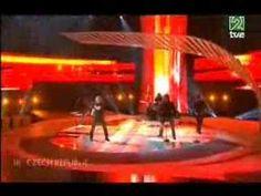 ▶ Czech Republic Eurovision 2007 Helsinki live semifinal - YouTube