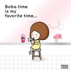 Milk Quotes, Tea Quotes, Bubble Tea Shop, Bubble Milk Tea, Taro Boba, Boba Smoothie, Bubble Boba, Boba Drink, Fb Page