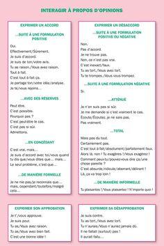 et maintenant faites les activités que vous trouvez sur ce blog: http://laboiteafle.blogspot.fr/2015/11/exprimer-son-opin...