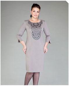 Гардероб полной женщины. Модная одежда для полной женщины.. Обсуждение на LiveInternet - Российский Сервис Онлайн-Дневников