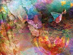 Nudes Mixed Media - Elusive Dreams Part Two  by Photodream Art