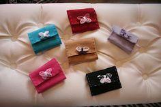 Kit costura de bolsa