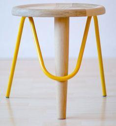 Patch stool
