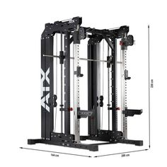 Pull Up Station, Pull Up Bar, Home Gym Equipment, No Equipment Workout, Fitness Equipment, Home Multi Gym, Gym Rack, Half Rack, Olympic Weights