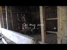 Able- NeedToBreathe (with lyrics)